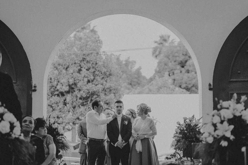 Color Vainilla Wedding