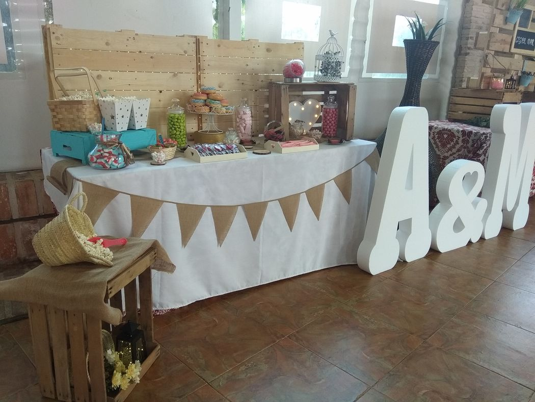 Fabricando Sueños Wedding and Event Planner