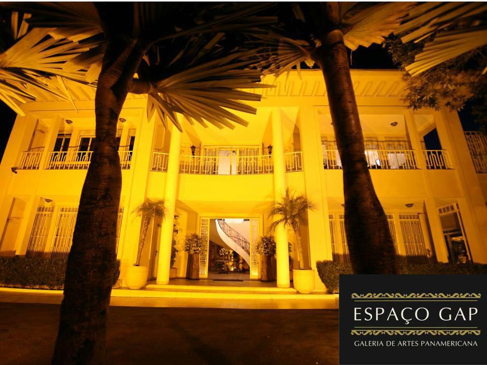 Espaço GAP - Galeria de Artes Panamericana