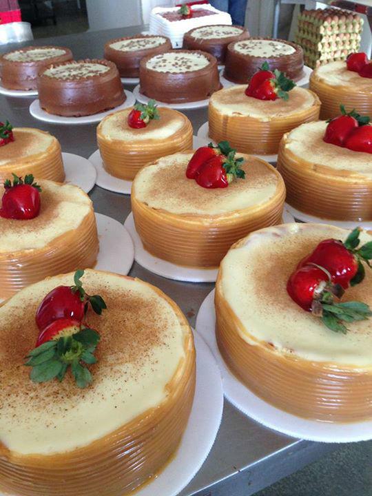 Casa Rosa Postres y Tortas Gourmet
