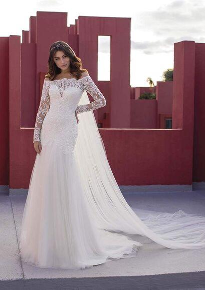Osmoz Mariage   Robes de mariée