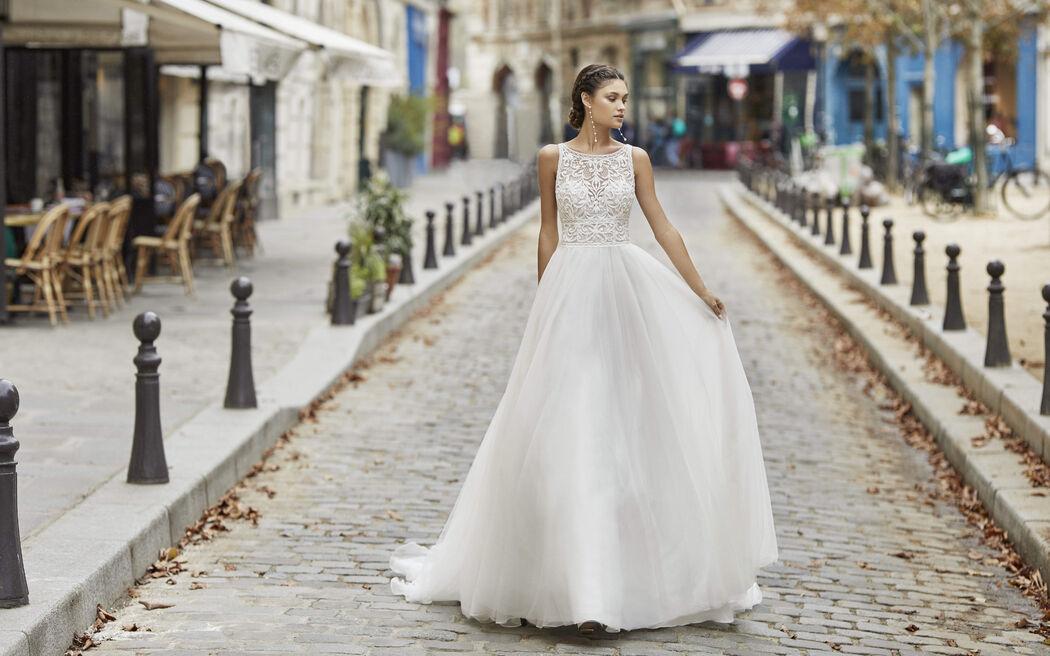 Rosa Clará - Paris - Mariage