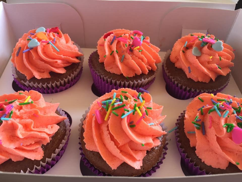 Happyday Cupcakes y Más