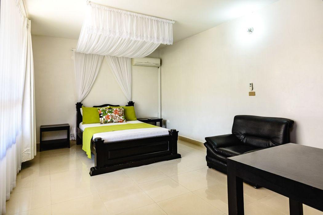 Hotel Agualinda