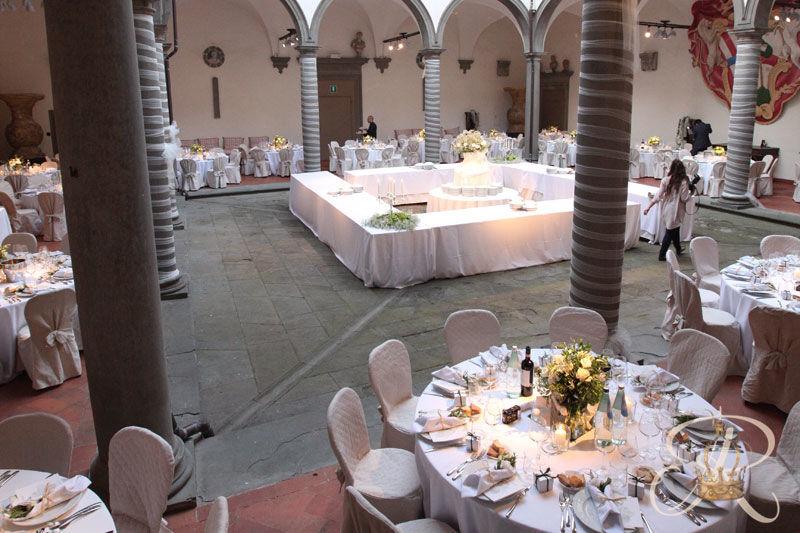 I Fiori delle Regine - Wedding Planner