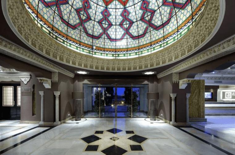 Hotel Abades Benacazón