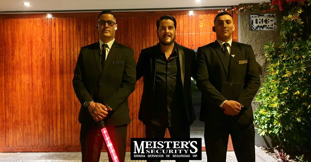 MEISTER'S SECURITY