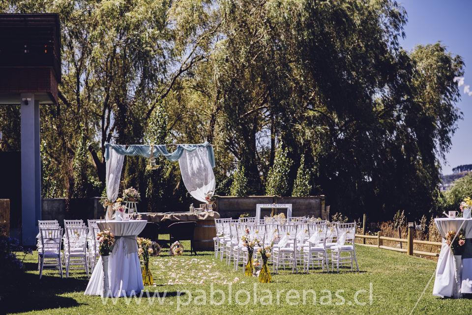 Hacienda Patagonia Concepción