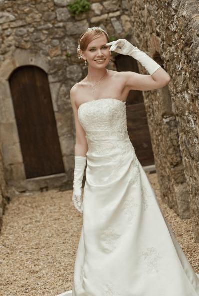 Elena Styl - Novias