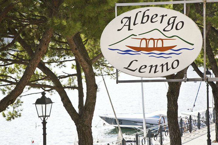 Albergo Lenno