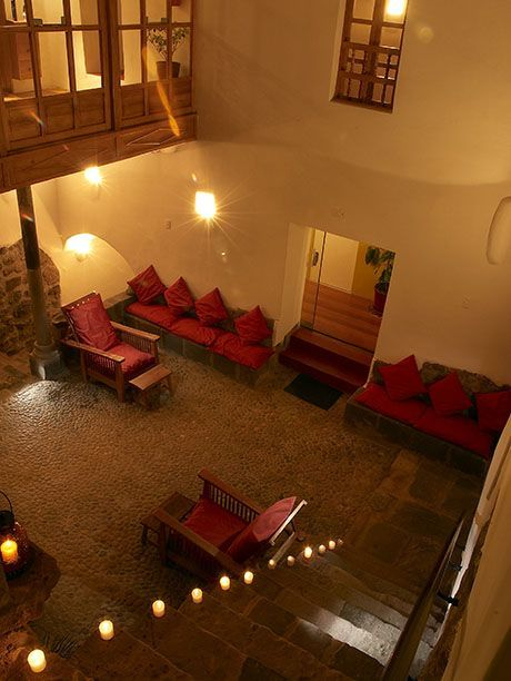 Samana Inn