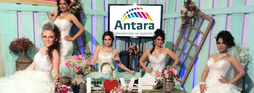 Grupo Antara - Promotora de Eventos