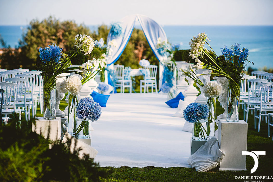 Anita Galafate  wedding planner