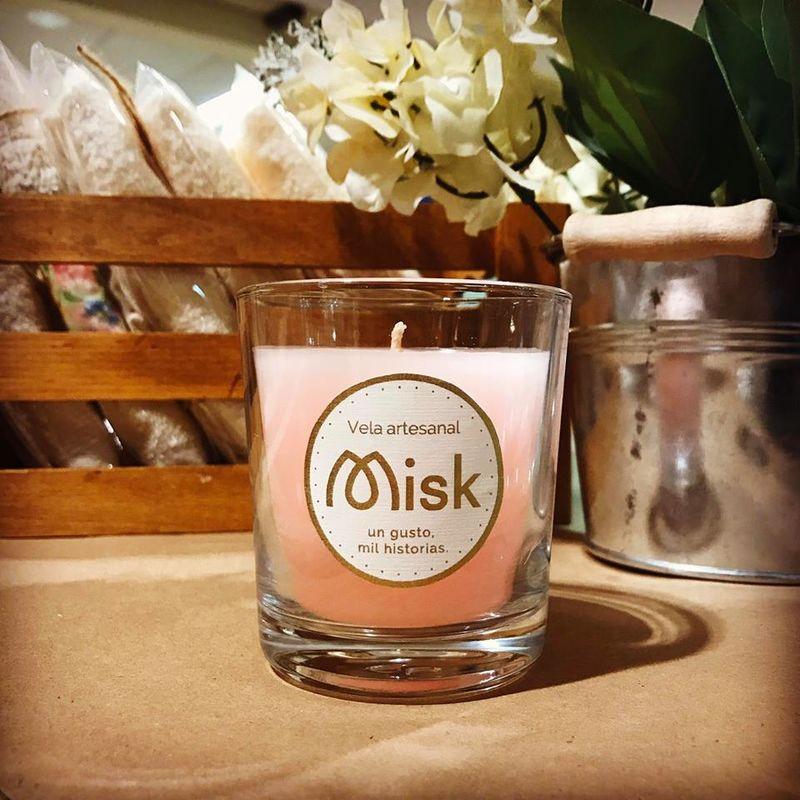 Misk - The Mind&Body Care Shop