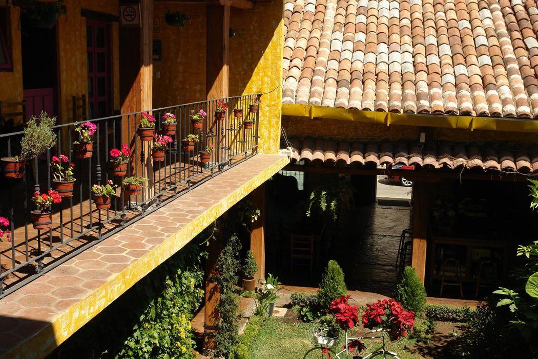 Hotel Posada Primavera