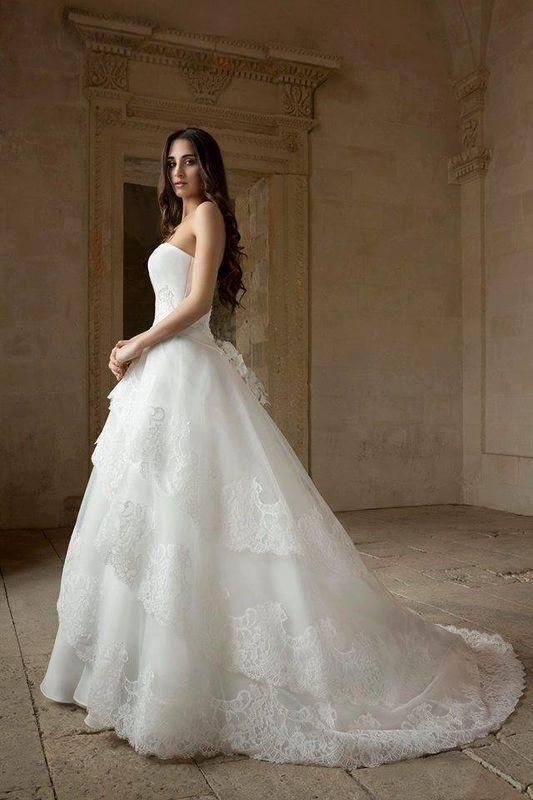 La Sposa di Eugenia