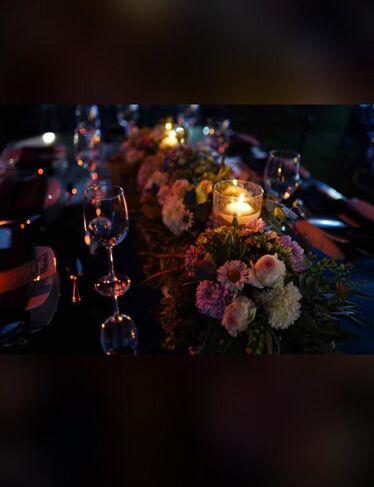 Mónica Rama Wedding Planner & Flowers