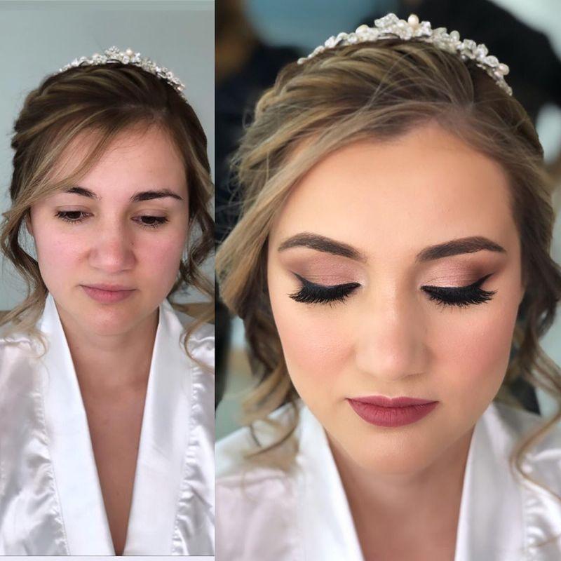 Katherine Hernández Makeup Studio