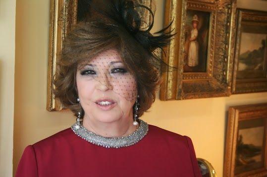 Cristina Poza Maquillaje