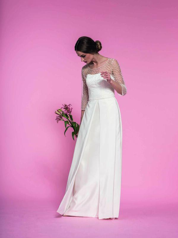Melania Fumiko - Sposa
