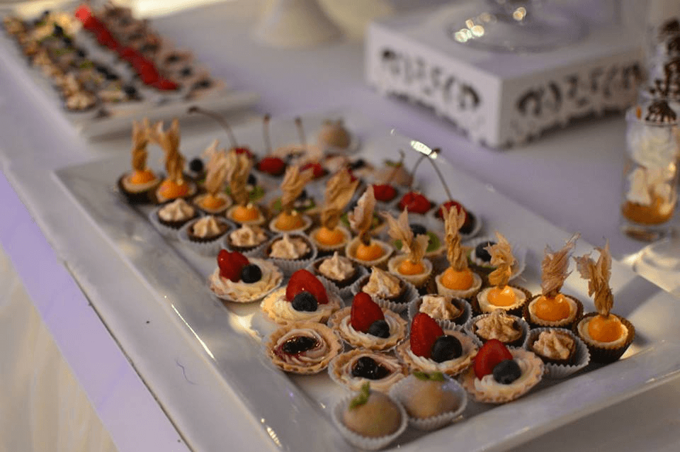 LILIVI'S CATERING