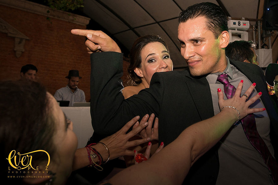 fotografias de la recepcion de boda en hacienda la magdalena  Fotografia de boda por fotografo profesional de bodas Ever Lopez  bodas Guadalajara