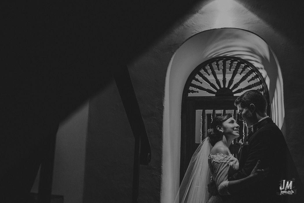 Julio Medina Fotógrafo de bodas