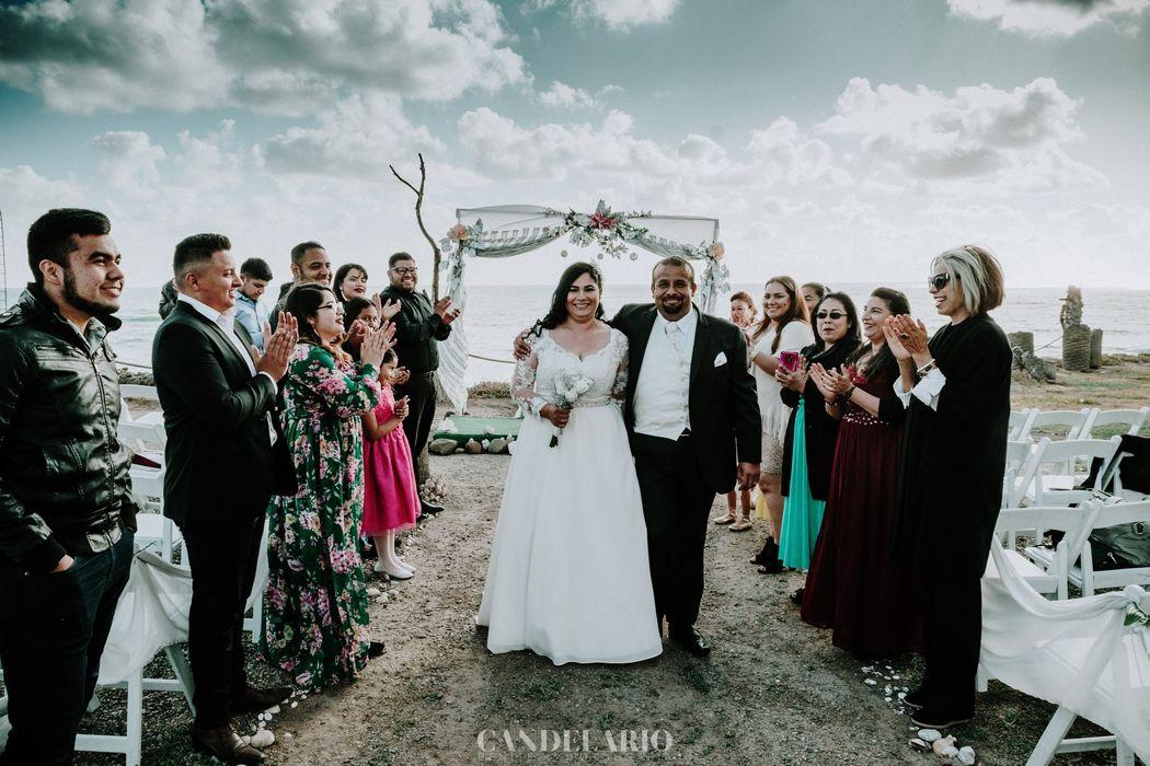 Candelario Benítez Fotógrafo