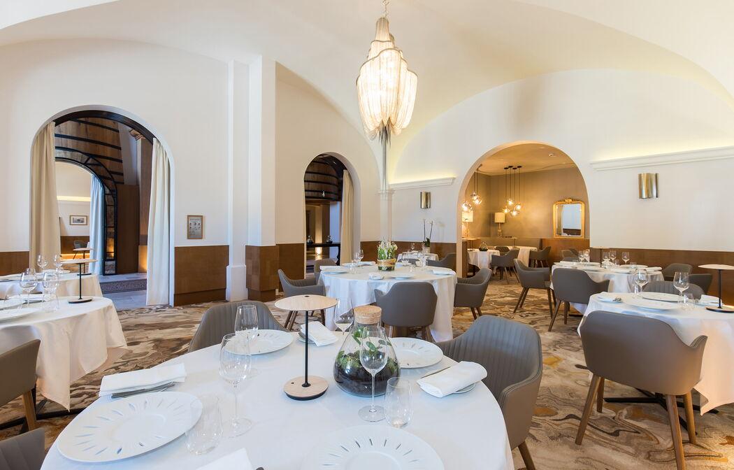 Hôtel Chais Monnet & Spa