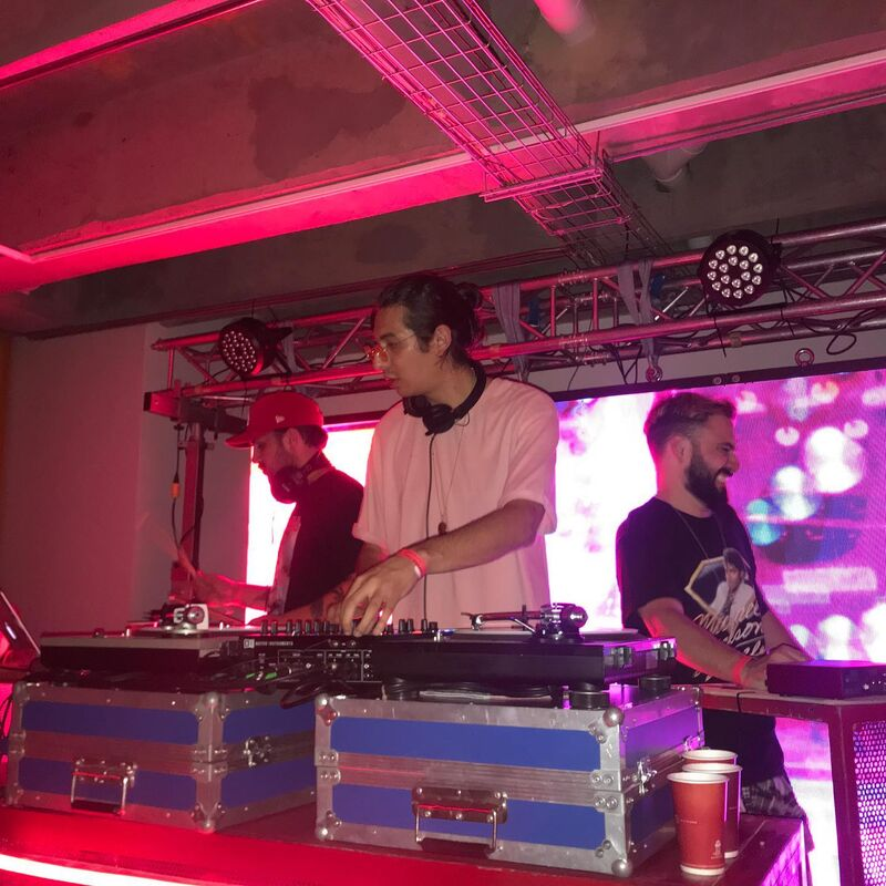 DJ Japo Gó