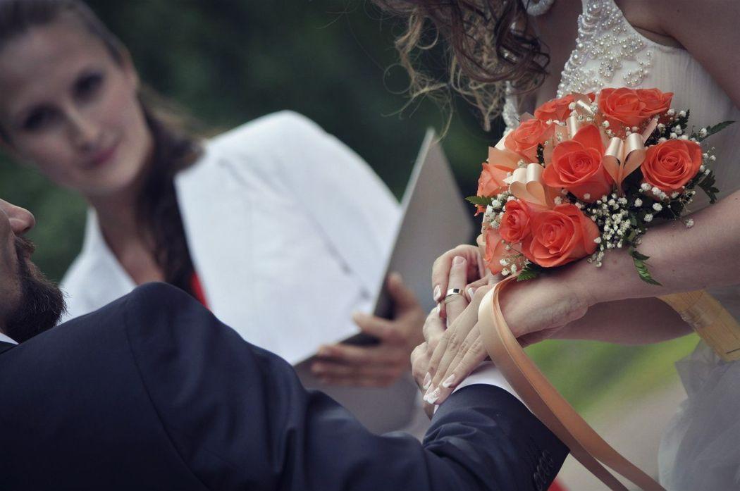 Свадебный организатор Ирина Румянцева