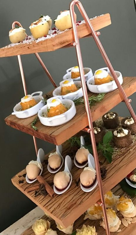 Ponto Gastrô Buffet
