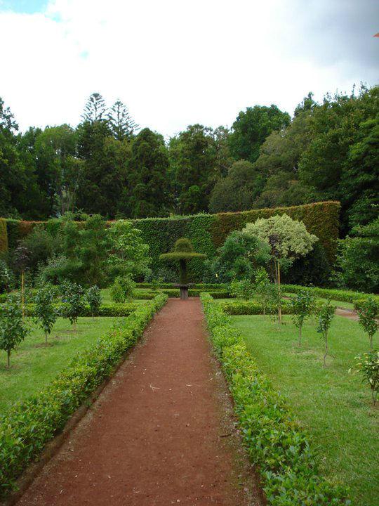 Foto: Terra Nostra Garden Hotel