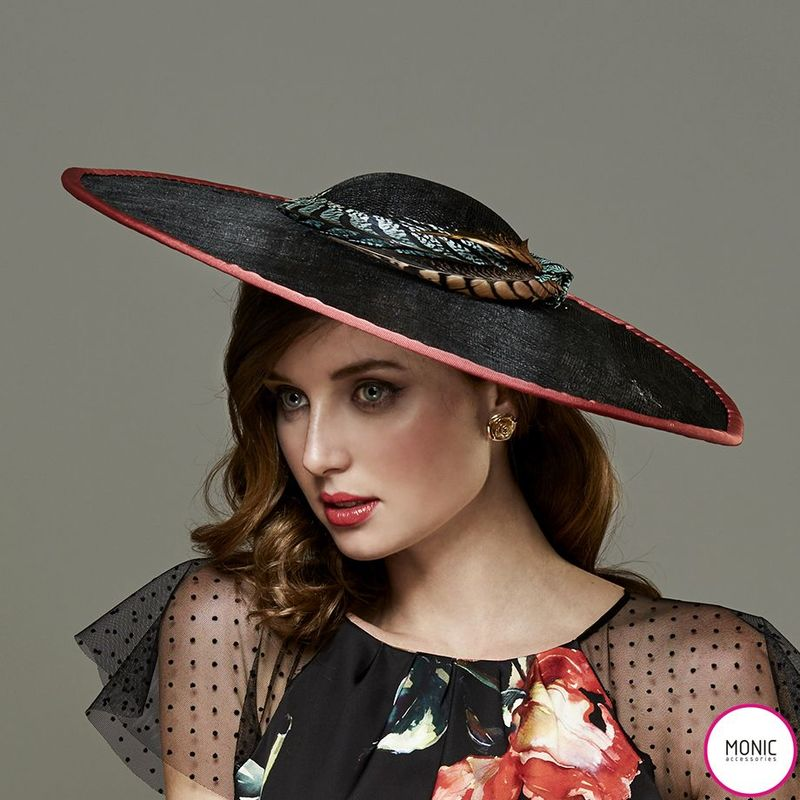 Monic Accessories - SOMBRERO FAISAN