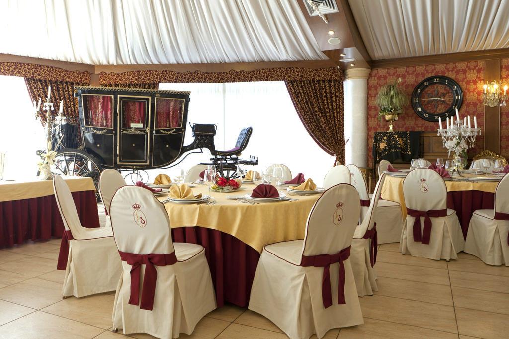 Restaurante Los Braseros