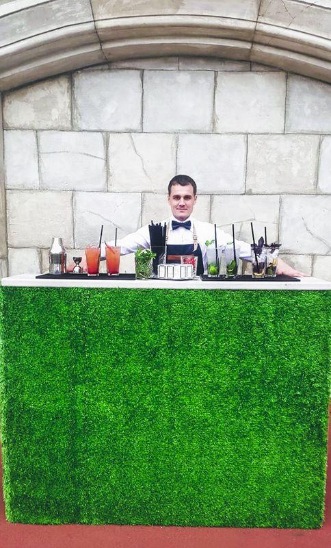 Выездной бар R-Bar