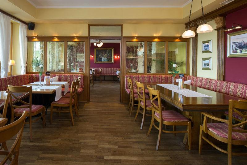 Beispiel: Restaurant, Foto: Restaurant Oberwirt.