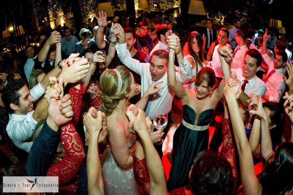 Dj Julio Cesar - Wedding Party