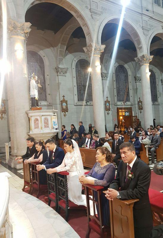 Paseo de Novia - Wedding Planner