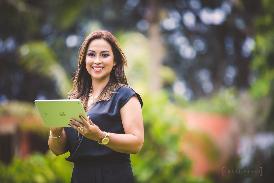 Jessica Saavedra - Principal Wedding Planner