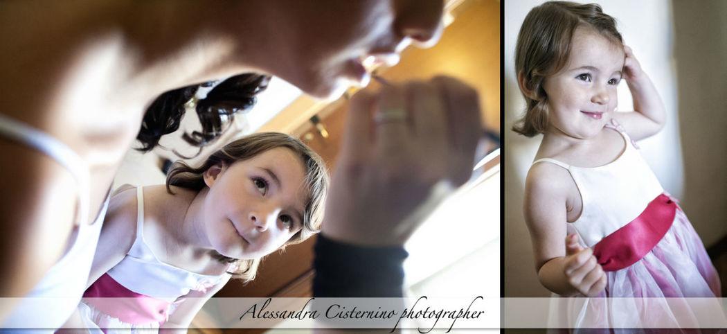 Alessandra Cisternino