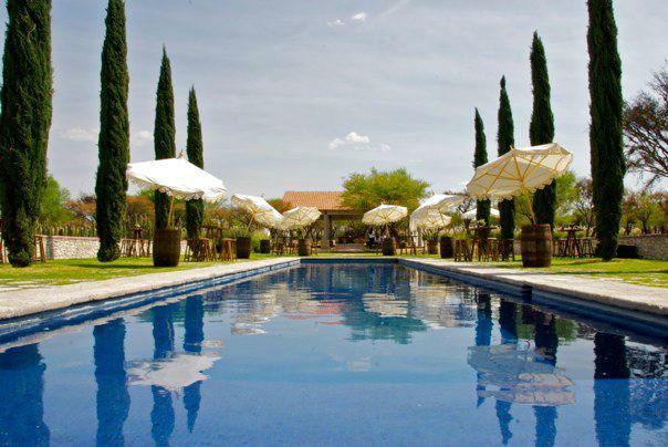 Rancho Las Sabinas
