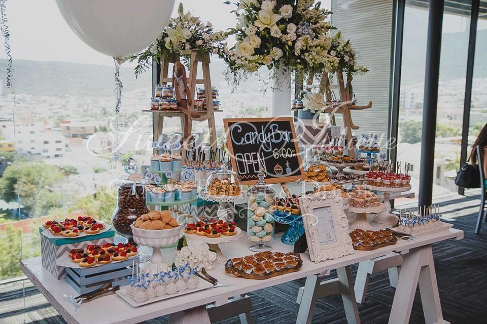 Sweet Juliete - Candy Buffet