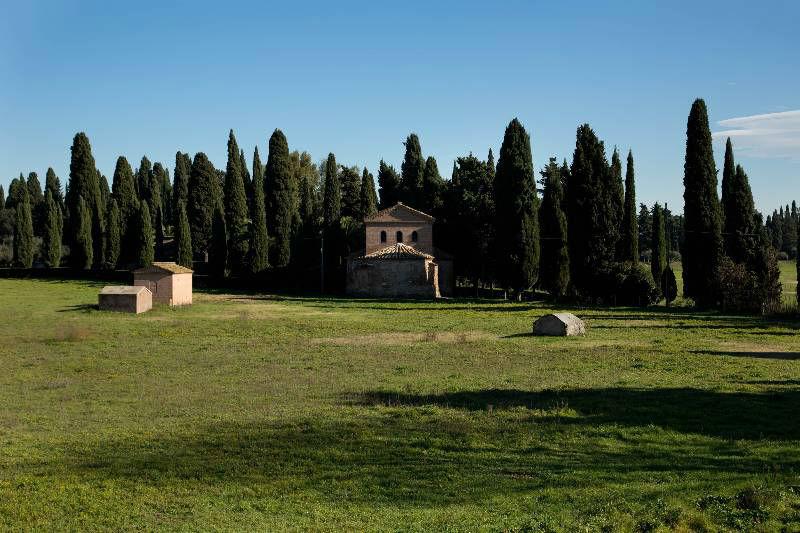 Nuova Villa dei Cesari