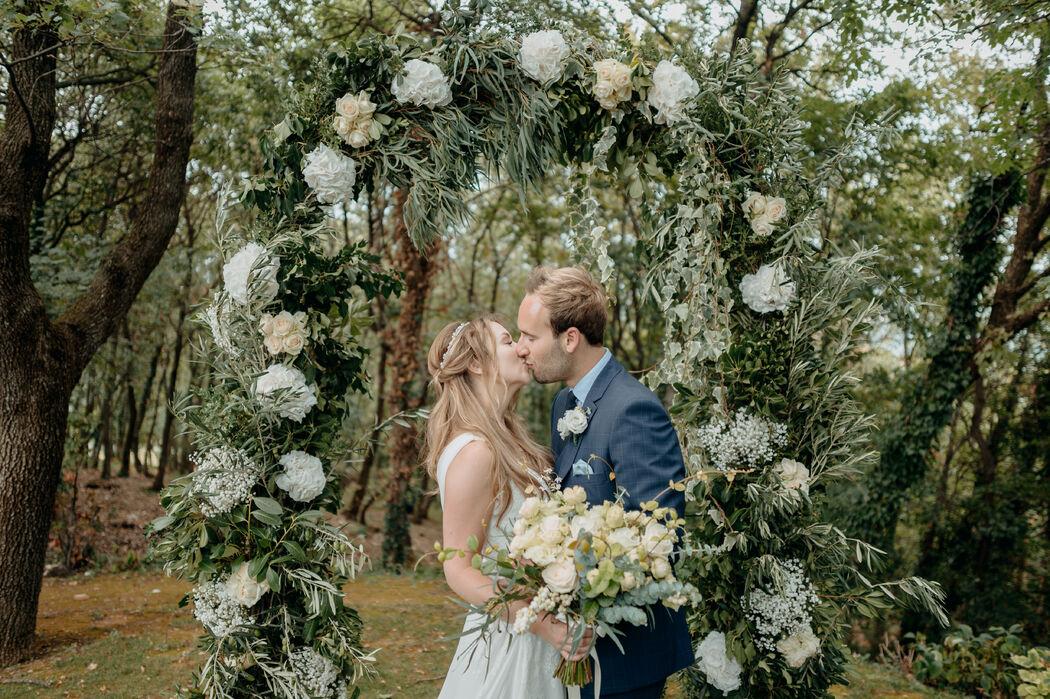 Tania Muser floral & event designer