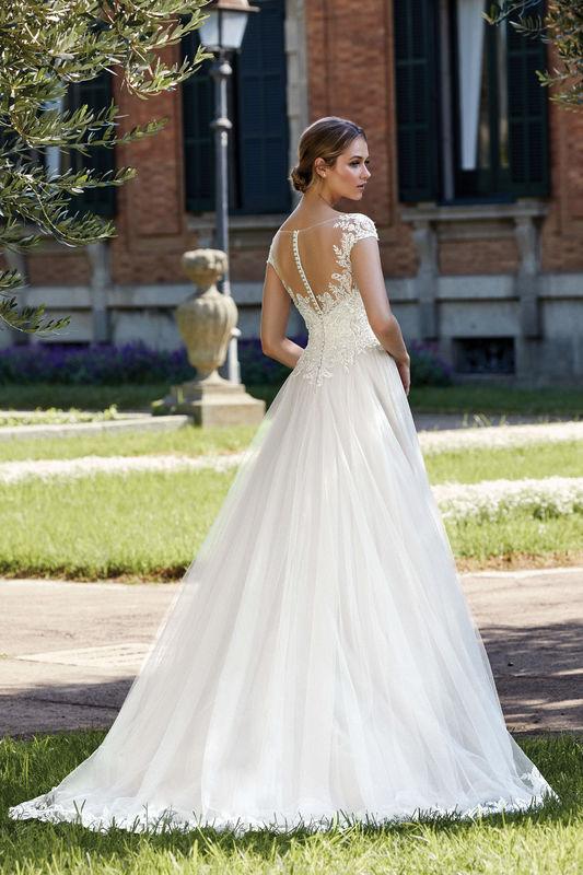 Monì Spose -Monica Billeci Stilista