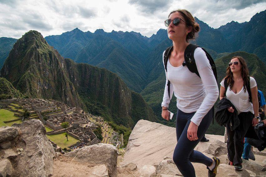 Perú Tourism