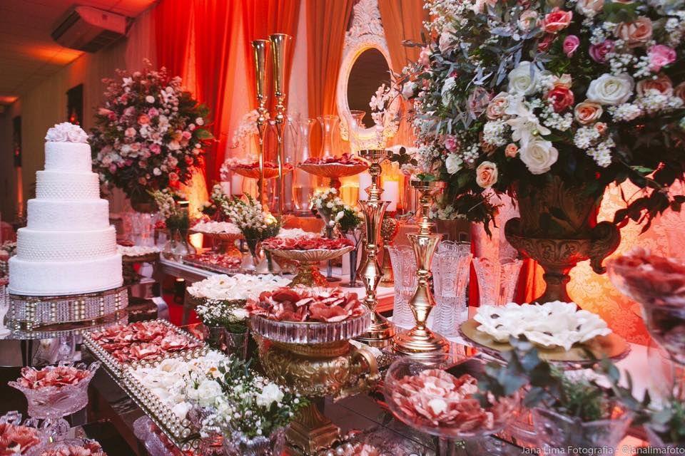 Decor Festas & Eventos
