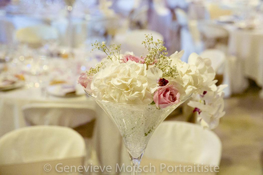 Pink Event - Genevieve Motsch