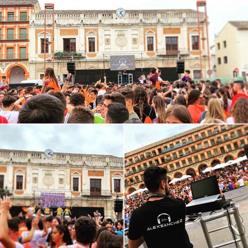 Sonido Córdoba